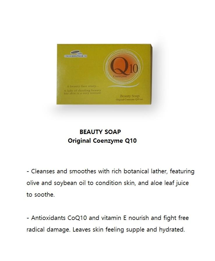 Original Coenzyme Q10